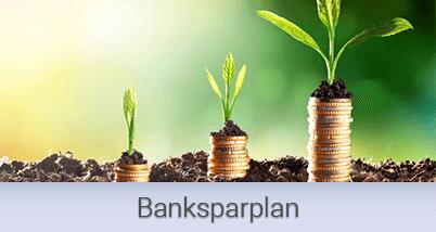 Banksparplan