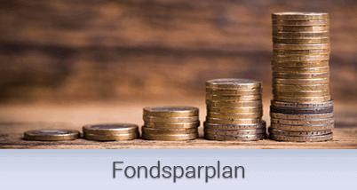 Fondsparplan