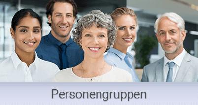 Personengruppen